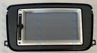 Smart FORTWO Stereo Repair