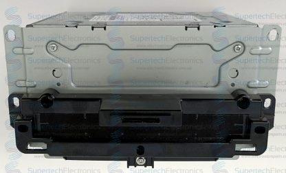 Chrysler 300C DVD Repair