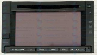 Honda Civic 9th generation radio