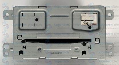 Holden VF Stereo Repair