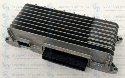 Audi Q7 4L Amplifier Repair