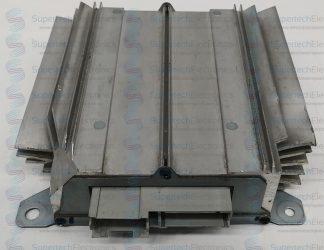 Suzuki Kizashi Rockford Fosgate Amplifier Repair