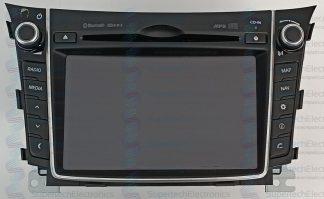 Hyundai i30 Elite Stereo Repair