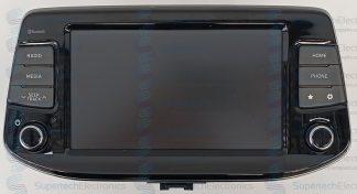 Hyundai i30 Stereo Repair
