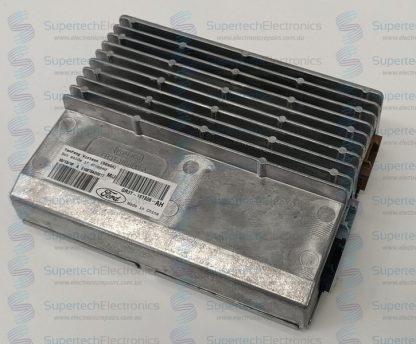 Ford Mustang GT Shaker Amplifier Repair