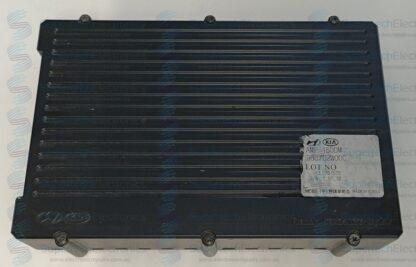 Hyundai Sante Fe Amplifier Repair