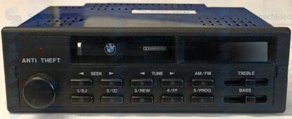 BMW E30 Stereo Repair