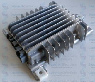 Infiniti Bose Amplifier Repair