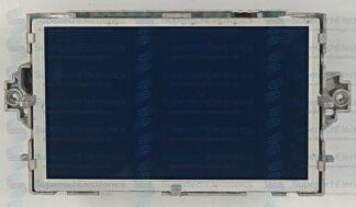 Mercedes Benz GLS350 LCD Display Repair