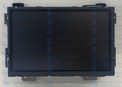 Nissan Pathfinder LCD Repair