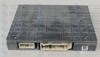 Subaru Outback Liberty JBL Amplifier Repair