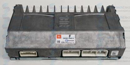 Toyota Prado JBL Amplifier Repair