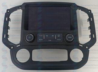 Holden Colorado Stereo Repair