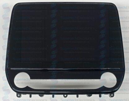 Ford Transit Custom Stereo Repair
